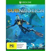 Subnautica (Australia)
