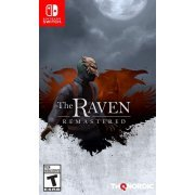 The Raven Remastered (US)