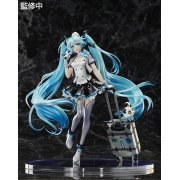 Vocaloid 1/7 Scale Pre-Painted Figure: Hatsune Miku Miku With You 2018 Ver. (Japan)