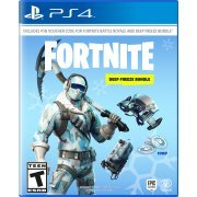 Fortnite Deep Freeze Bundle  digital (US)
