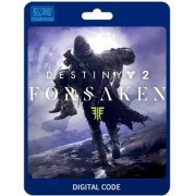 Destiny 2: Forsaken [DLC] (EU Region Only)  battle.net digital (Europe)