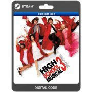 Disney High School Musical 3: Senior Year Dance  steam digital (Europe)