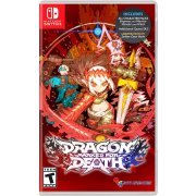 Dragon Marked for Death (US)