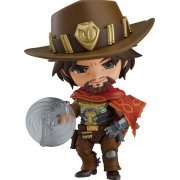 Nendoroid No. 1030 Overwatch: McCree Classic Skin Edition (Japan)