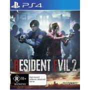 Resident Evil 2 (Australia)