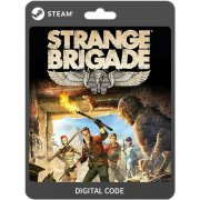 Strange Brigade  steam digital (Region Free)