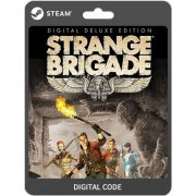 Strange Brigade [Deluxe Edition]  steam digital (Region Free)