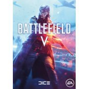 Battlefield V (English Subs) (Asia)