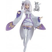 figma No. 419 Re:ZERO -Starting Life in Another World-: Emilia (Japan)