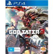 God Eater 3 (Australia)