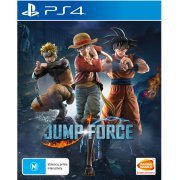Jump Force (Australia)