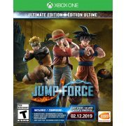Jump Force [Ultimate Edition] (US)