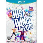 Just Dance 2019 (Spanish Cover) (US)