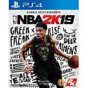 NBA 2K19 (Spanish Cover) (US)