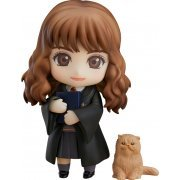 Nendoroid No. 1034 Harry Potter: Hermione Granger [Good Smile Company Online Shop Limited Ver.] (Japan)