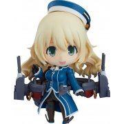Nendoroid No. 1035 Kantai Collection -KanColle-: Atago [Good Smile Company Online Shop Limited Ver.] (Japan)