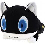 Persona 5 Nesoberi Plush: Morgana (Life Size) (Japan)