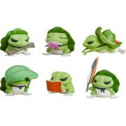 Tabi Kaeru Collectible Figures (Set of 6 pieces) (Japan)