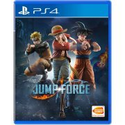 Jump Force (Chinese Subs) (Asia)