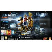 Jump Force [Collector's Edition] (Europe)