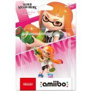 amiibo Super Smash Bros. Series (Inkling Girl) (Australia)
