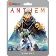 Anthem  origin digital (Region Free)