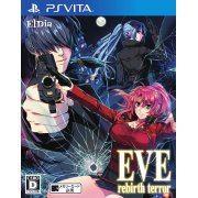 Eve: Rebirth Terror (Japan)