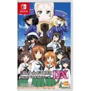 Girls und Panzer: Dream Tank Match DX (Chinese Subs) (Asia)