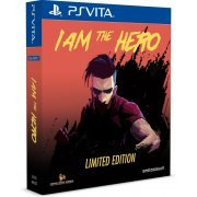 I Am The Hero [Limited Edition]  PLAY EXCLUSIVES (Asia)