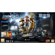 Jump Force [Collector's Edition] (Chinese Subs) (Asia)