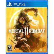 Mortal Kombat 11 (US)