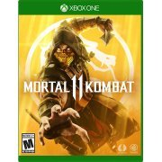 Mortal Kombat 11 (US)