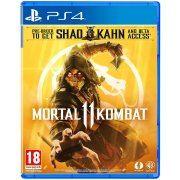 Mortal Kombat 11 (Europe)
