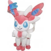 Pocket Monsters All Star Collection Plush PP125: Sylveon (S) (Japan)