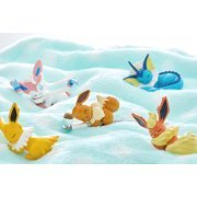 Pokemon Suyasuya on the Cable Vol. 3 (Set of 8 pieces) (Japan)