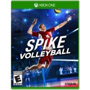 Spike Volleyball (US)