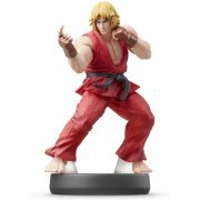 amiibo Super Smash Bros. Series Figure (Ken) (Europe)