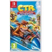 Crash Team Racing: Nitro-Fueled (Europe)