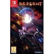 Descent (Europe)