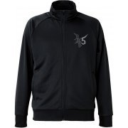 Devil May Cry 5 Zippered Jersey (M Size) (Japan)