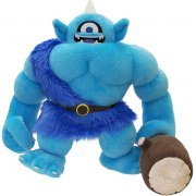 Dragon Quest Smile Slime Monster Plush: Gigantes (Japan)
