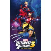 Marvel Ultimate Alliance 3: The Black Order (US)