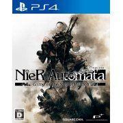 NieR: Automata [Game of the YoRHa Edition] (Japan)