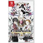 Caligula Overdose (Japan)