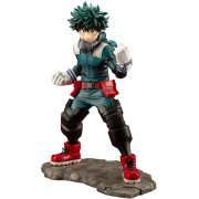 ARTFX J My Hero Academia 1/8 Scale Pre-Painted Figure: Izuku Midoriya (Japan)