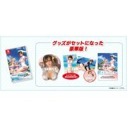 Dead or Alive Xtreme 3: Scarlet [Collector's Edition] (Multi-Language) (Asia)