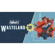 Fallout 4 - Wasteland Workshop [DLC]  steam digital (Europe)