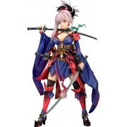 Fate/Grand Order 1/7 Scale Pre-Painted Figure: Saber/Miyamoto Musashi (Japan)