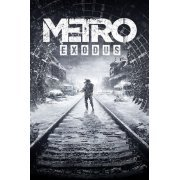Metro Exodus (English & Chinese Subs) (Asia)