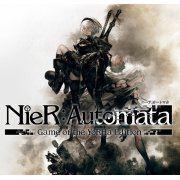 NieR: Automata [Game of the YoRHa Edition] (Multi-Language) (Asia)